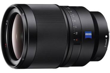 Sony FE 35mm f/1.4 ZA Lens Review