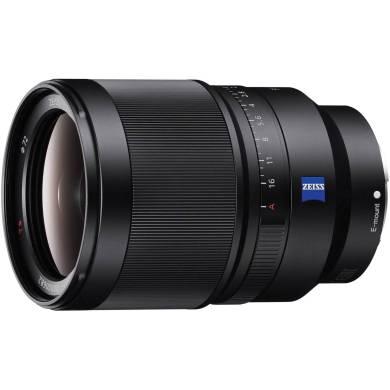 Sony FE 35mm f/1.4 ZA Lens Review