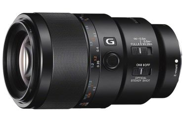 Sony FE 90mm f/2.8 Macro G OSS Lens Review