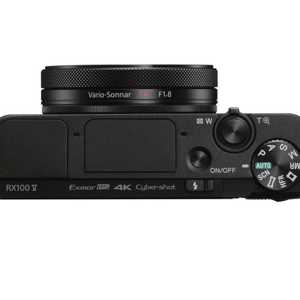 Sony RX100 VA Review