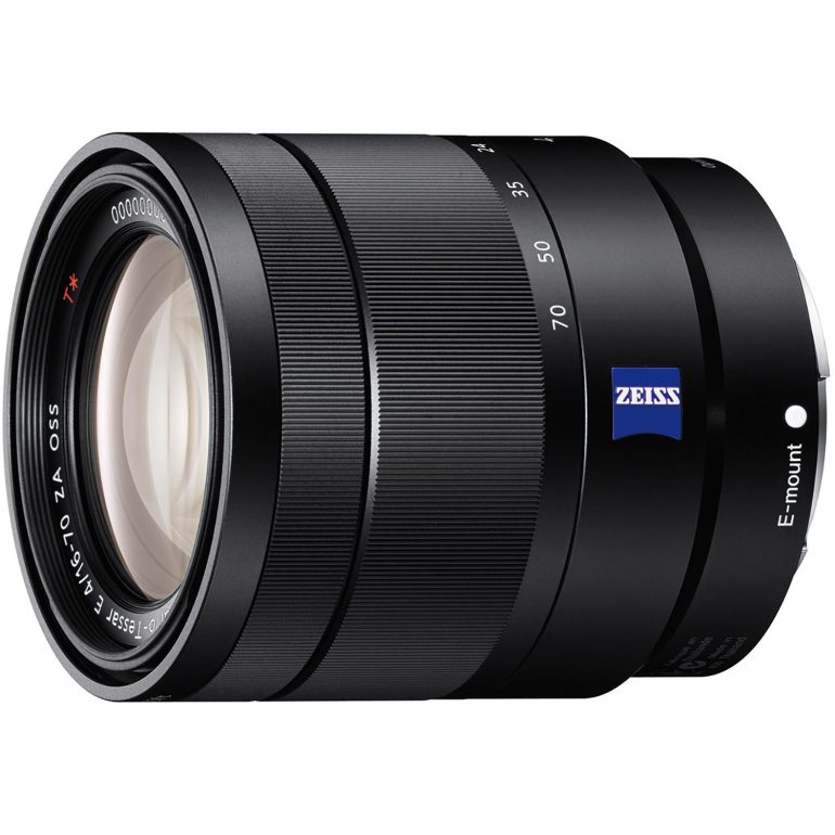 Sony E-Mount 16-70mm f/4 OSS Zeiss Lens Review