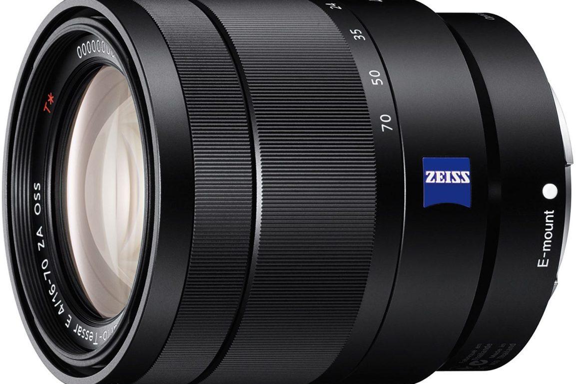Sony E-Mount 16-70mm f/4 OSS Zeiss Lens Review