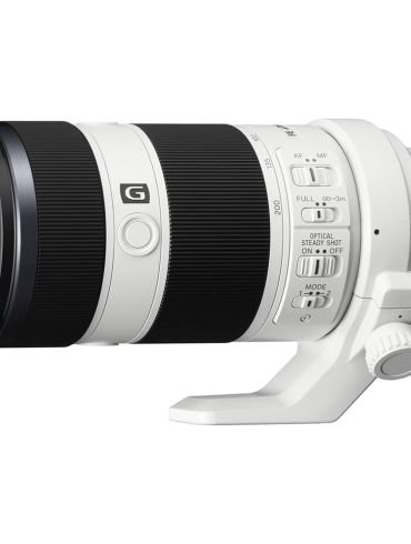 Sony FE 70-200mm f/4 G OSS lens review