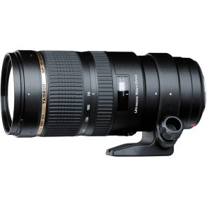 Tamron SP 70-200mm f/2.8 Di USD Zoom Lens Review