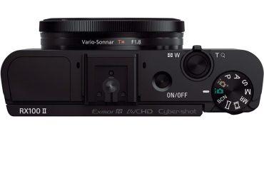 Sony Cyber-shot RX100 II Review