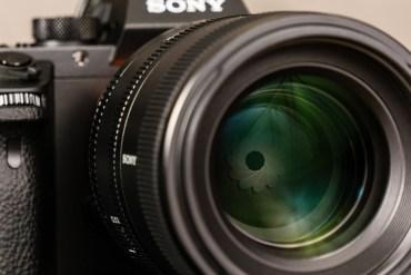 Sony FE 100mm f/2.8 STF GM OSS Lens Review