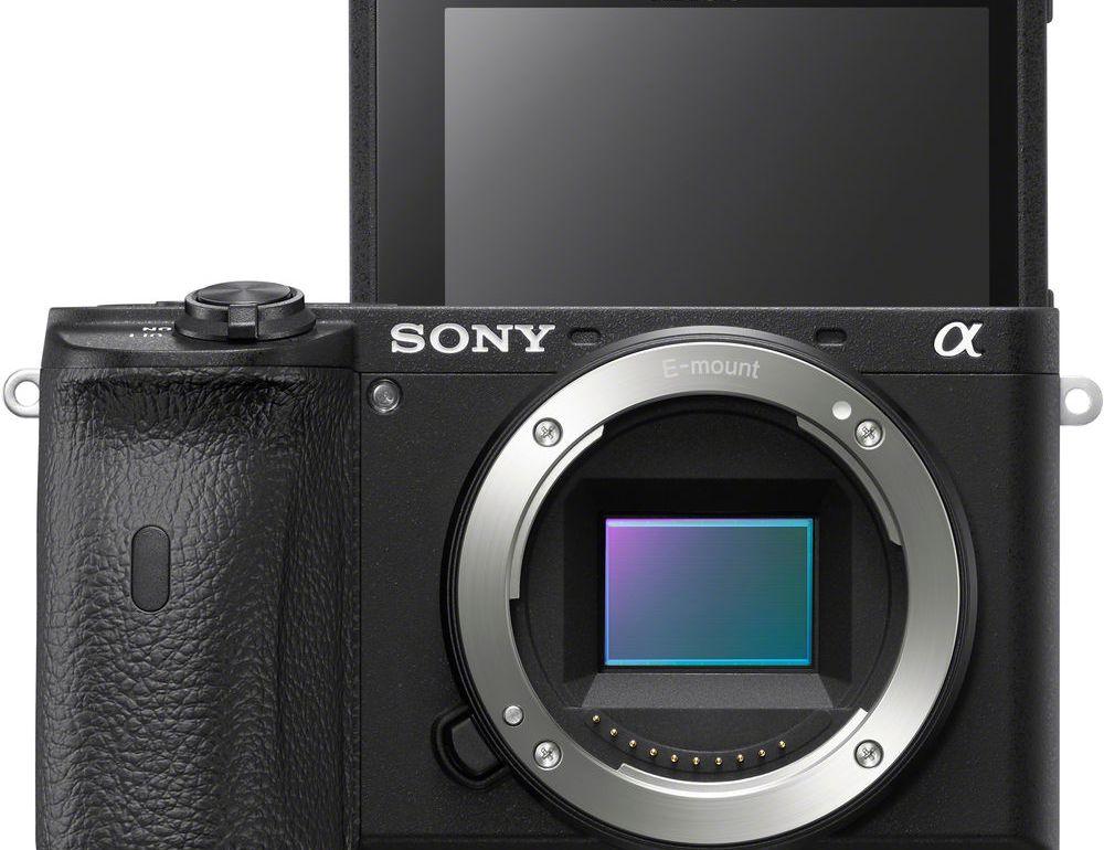 Sony A6600 Reviews