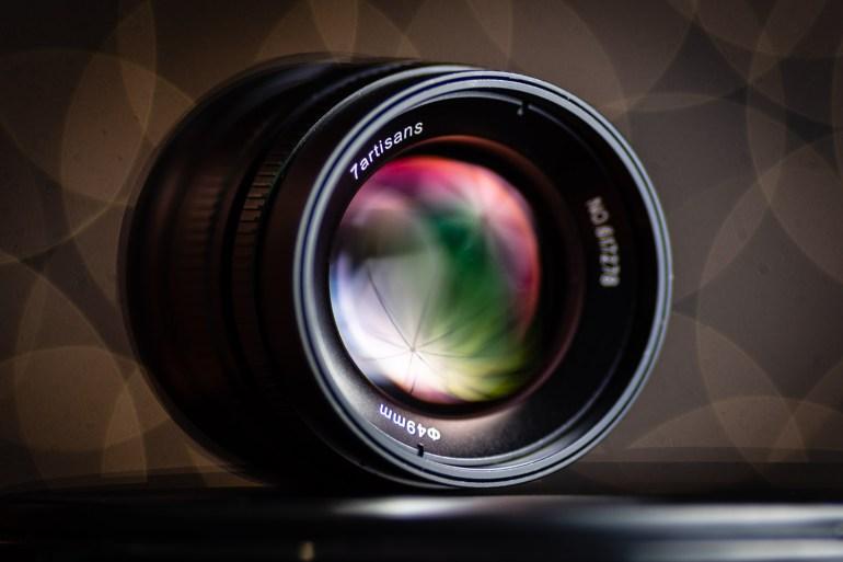7artisans Photoelectric 55mm f/1.4 Lens Review