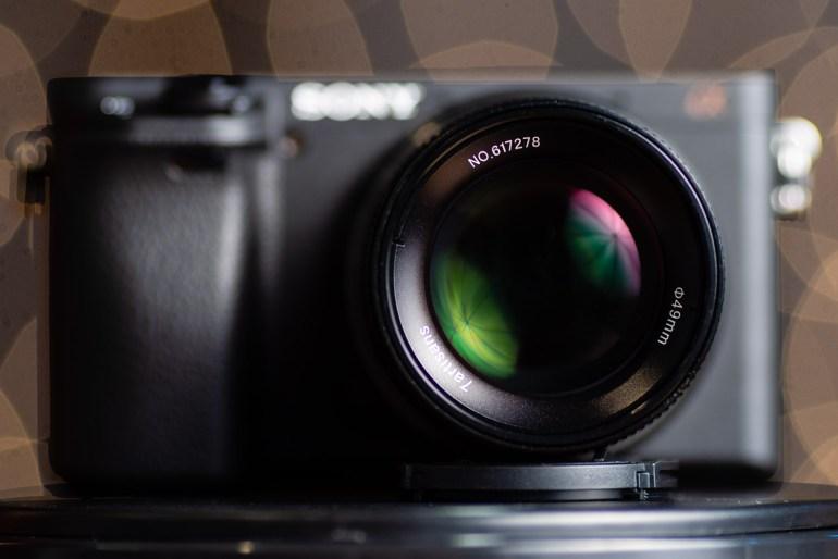7artisans Photoelectric 55mm f/1.4 Lens - Lab Testing