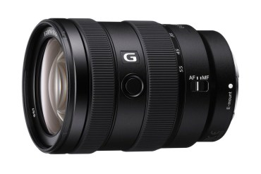 Sony E 16-55mm f/2.8 G Lens Reviews