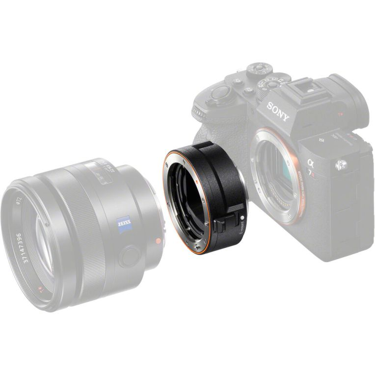 Sony LA-EA5 Electronic Lens Adapter