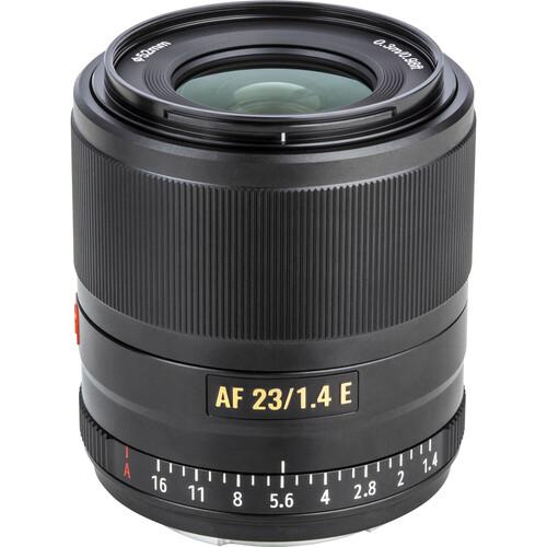 Viltrox AF 23mm f/1.4 E Lens