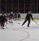 Pre-Hockey Season Camp