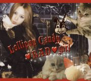 Tommy heavenly6 - Lollipop Candy♥BAD♥girl (Limited Edition)