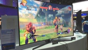 PlayStation Now Arrives on Samsung Smart TVs