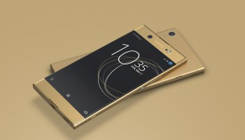 Sony Xperia XA Ultra Specs & Features Revealed