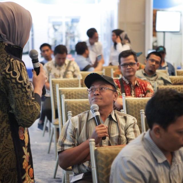 Jasa Fotografi Event Perusahaan Gresik