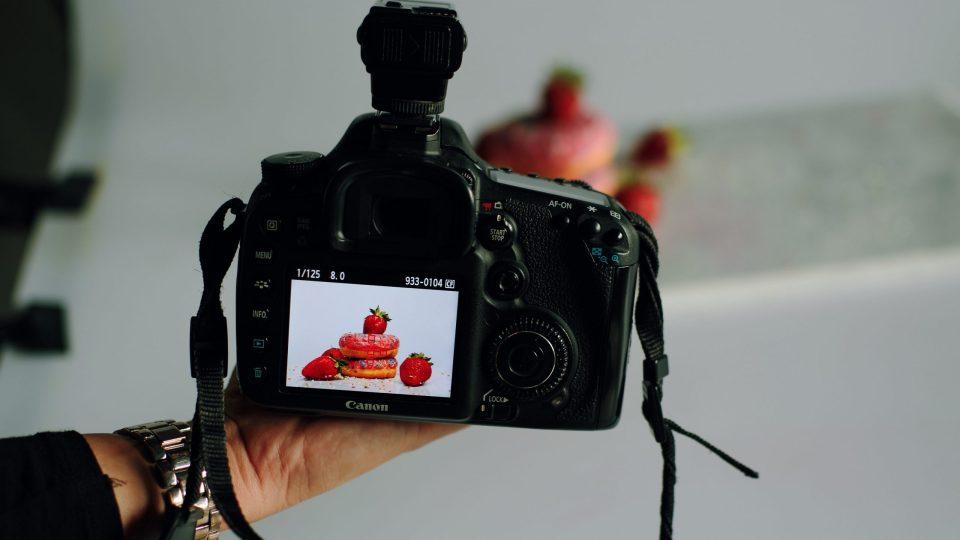 Cara Meningkatan Omzet Penjualan Restoran Melalui Food Photography