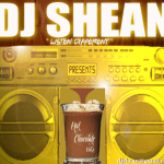 DJ SHEAN-Hot chocolate Vol2
