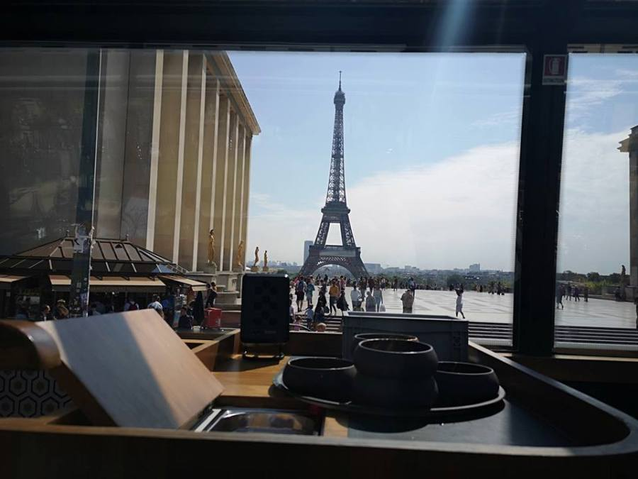Paris Friendly Bons Plans Tour Eiffel