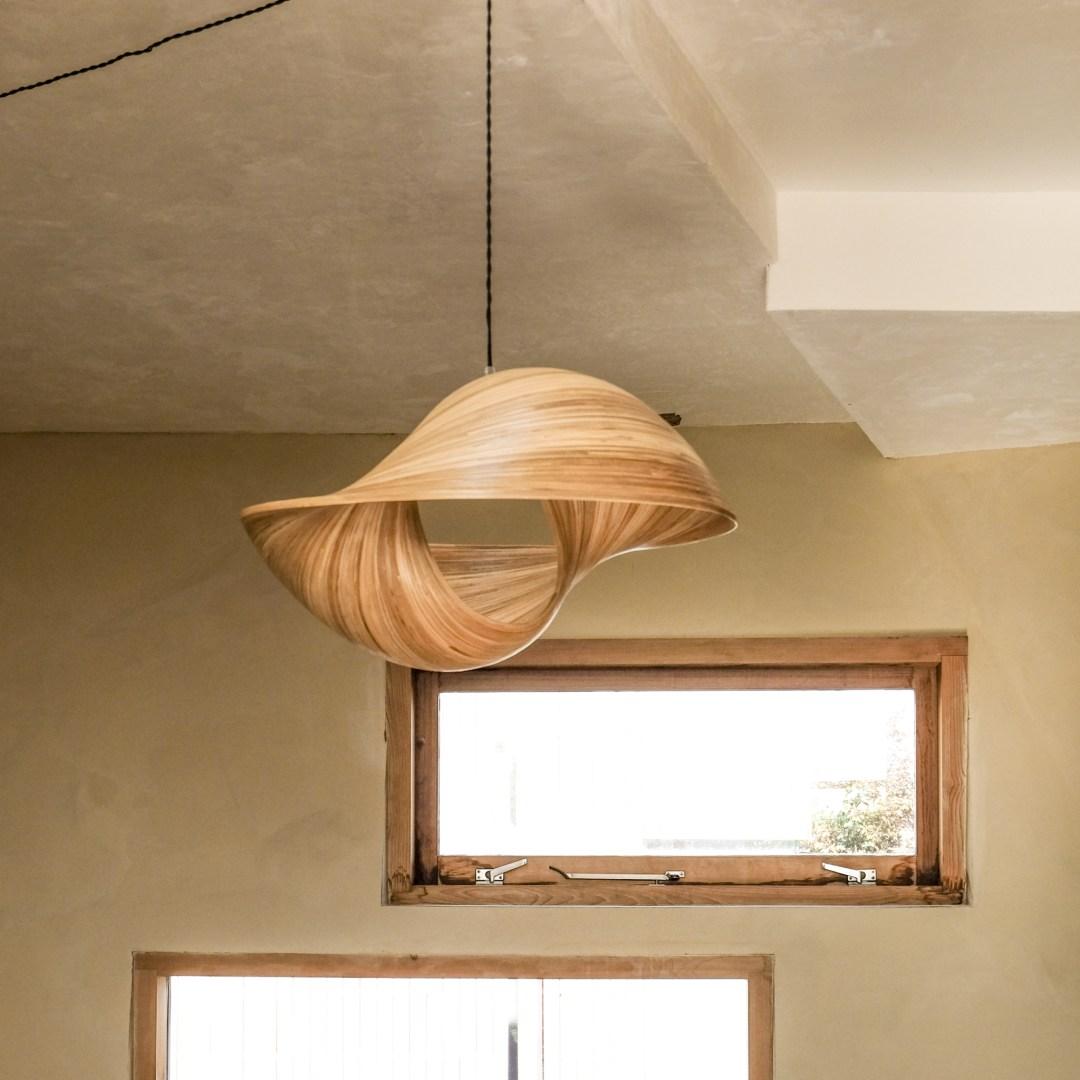 Sooka Bambusa Udara 50 Lampshade