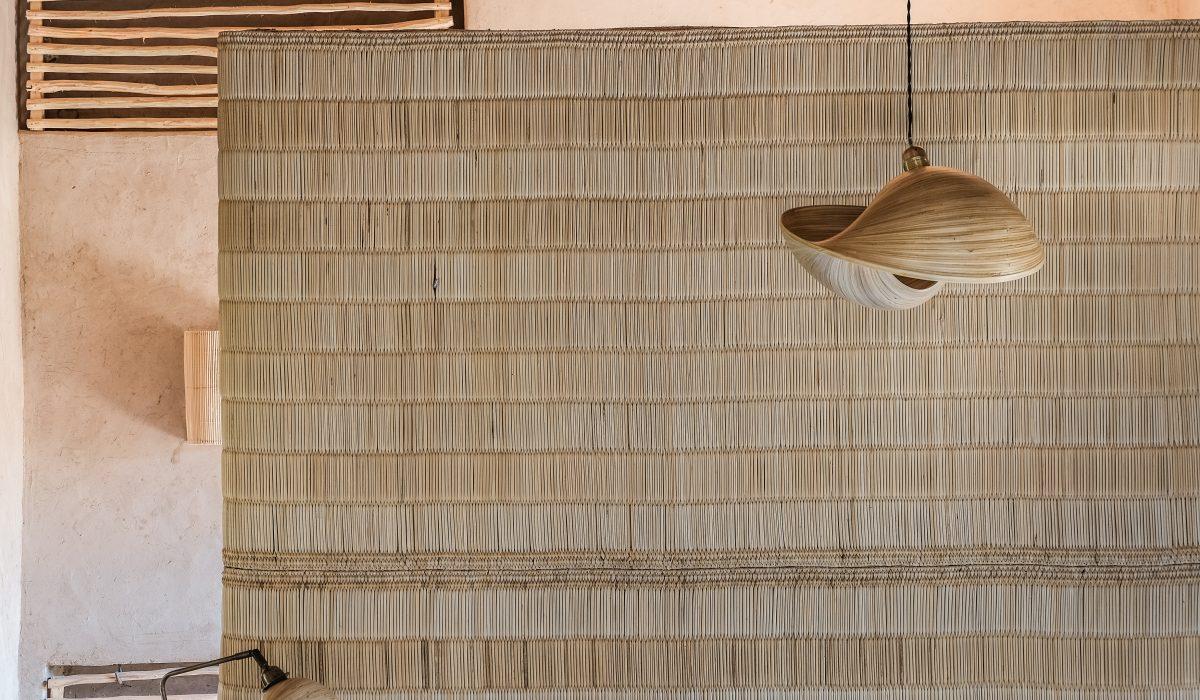 sooka bambusa bamboo designer lamps
