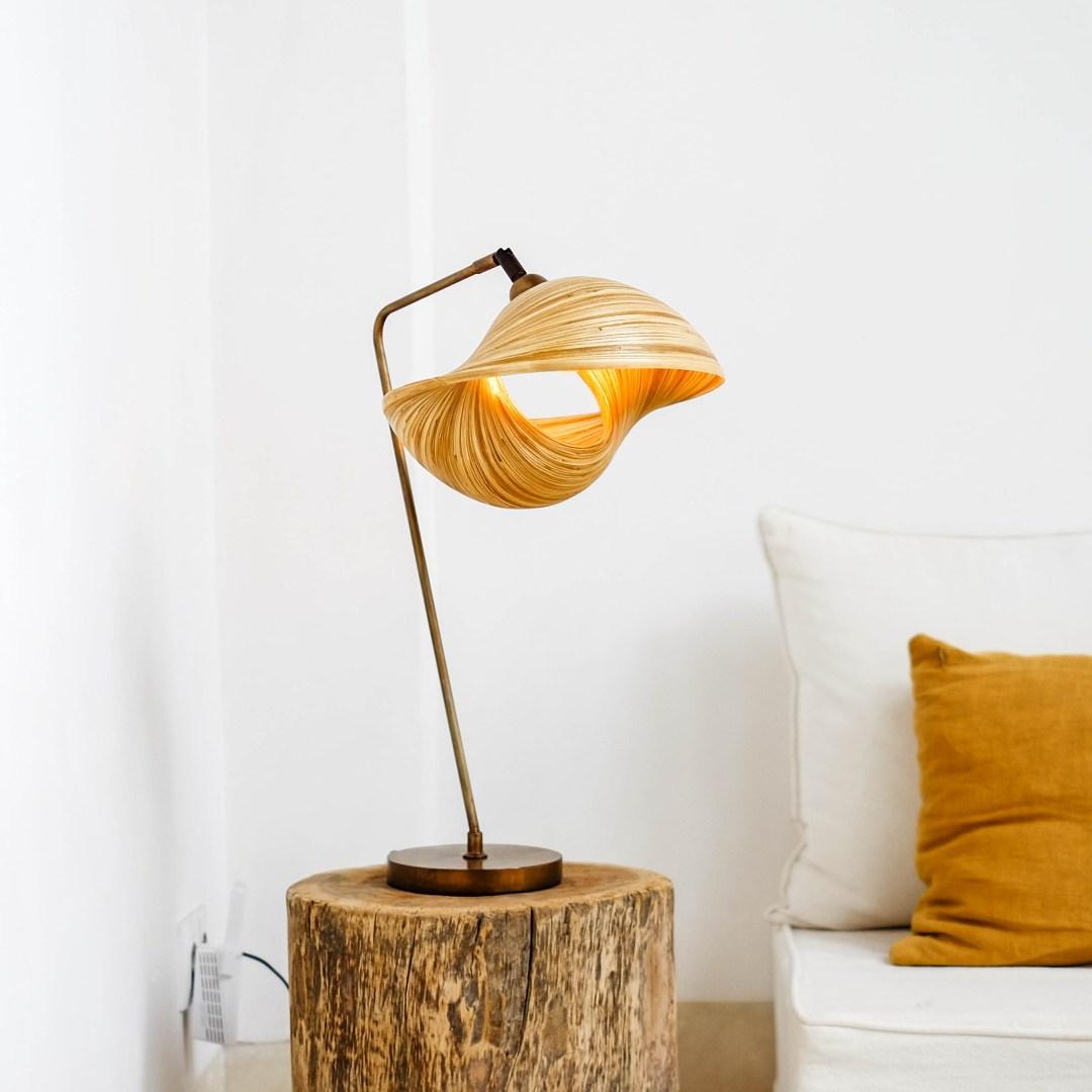 Kirana Arc Lamp 30