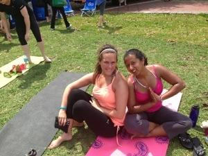 YogaFest 2013