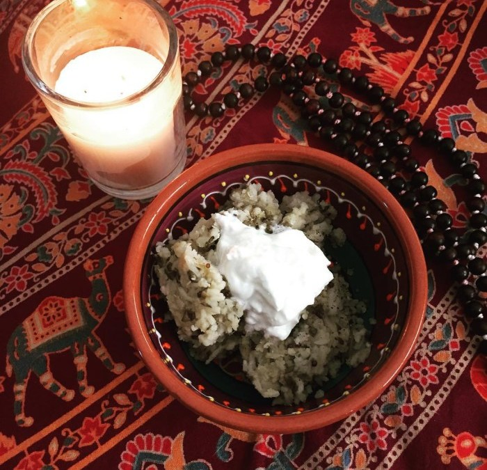 Kitchari Recipe: The Perfect Yogi Meal