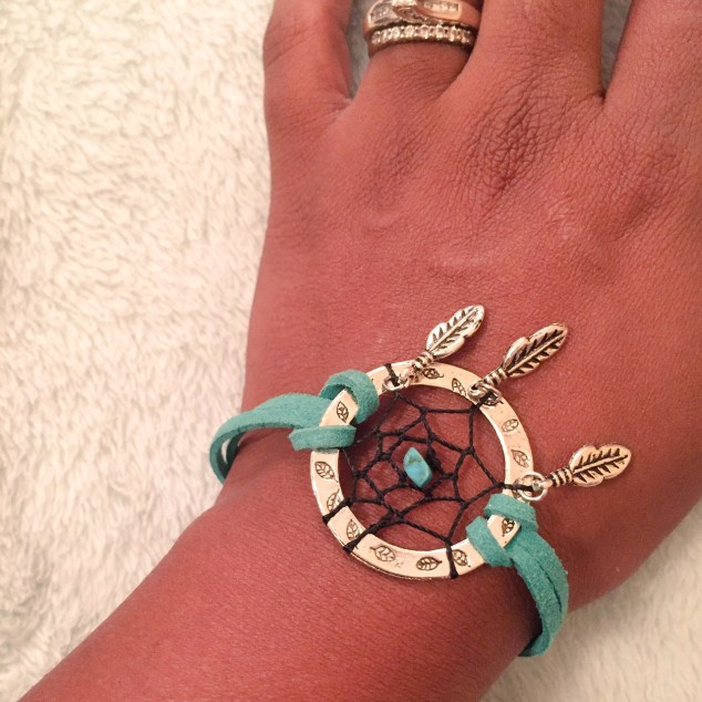 Serenity Oracle jewelry