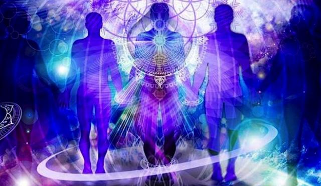 Why It's Time for Lightworkers to Rise