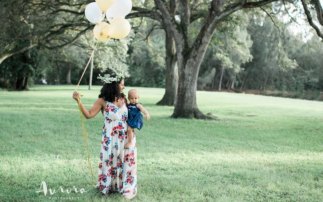 12 Things I Learned in My First 12 Months of Motherhood