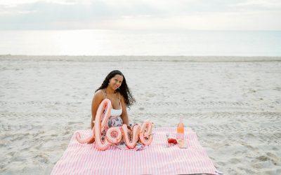 Love Should Be Part of Your Business Plan