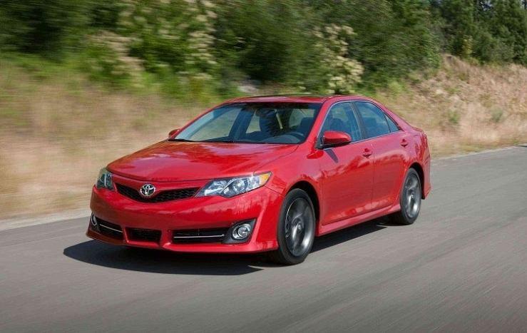 50 Autos mit einer Lebensdauer von mehr als 400.000 Kilometern 8