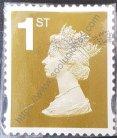 Sello: Gran Bretaña 2006 Isabel II