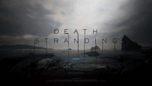 【PS4】何故DEATH STRANDINGは飽きないのか