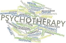 psychotherapy counselling