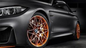 Já conheces o BMW de estrada mais rápido de sempre? BMW M4 GTS - 500cv e 305 km/h