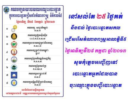 Cambodia Election 4