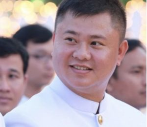 """Hun Manith, the second Hun Sen's Son and Military Intelligence Head is believed the instigator of creating """"colour revolution"""" narrative to dissolve opposition aiming to win election that has no legitimacy. The colour revolution narrative is an excuse to maintain Hun Sen power in one-party state which is contradictory to the national Constitution."""