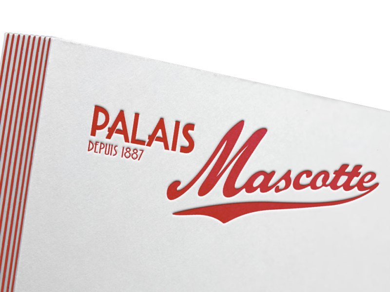 Palais Mascotte