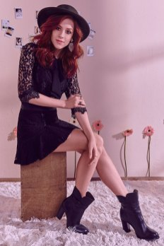 Sophia Abrahão Flor Linda 12