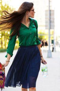 dark-sheer-skirt