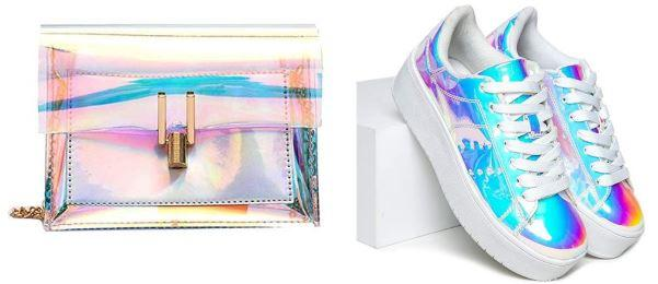 holographic pair