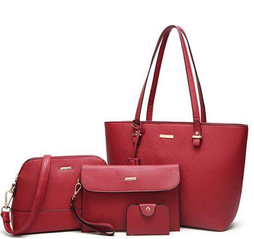 red bag cw