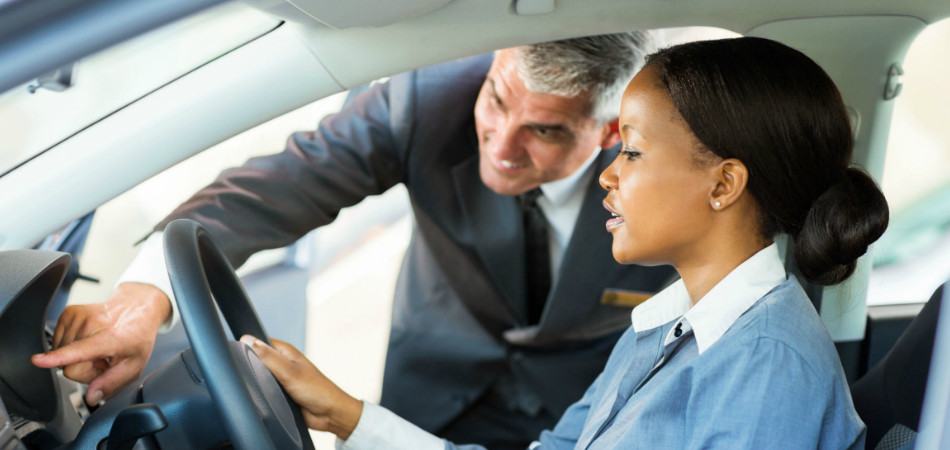 9 Tips On Buying A New Car For Women _ Get The Lowest Price Possible