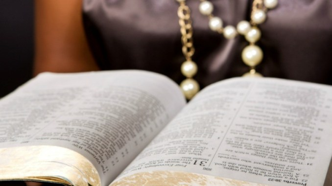 Is the Bible Outdated ~ Yeah, Sort of, But Not Really