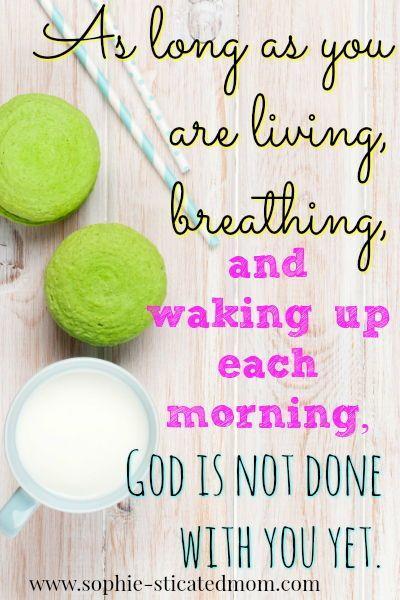 Biblical inspirational quotes for women #5 Single Christian mom blog single mom's devotional