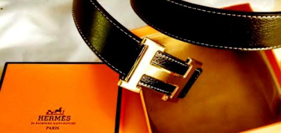 Hermes Belt Replica