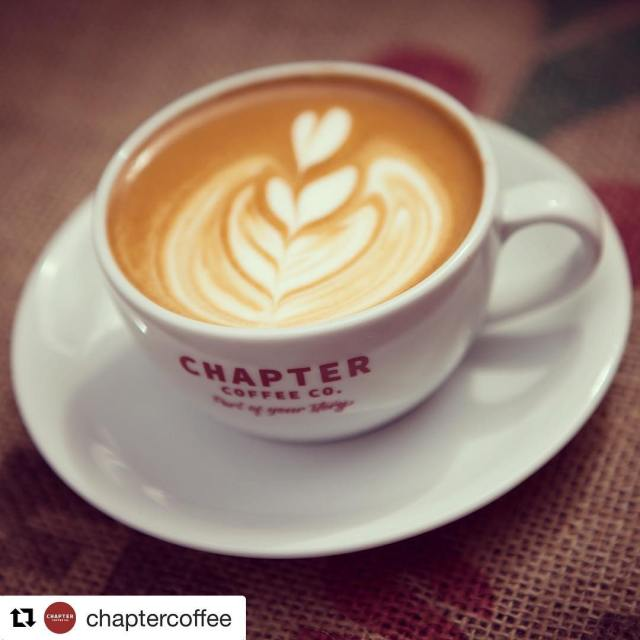 Fantastic photoshoot with chaptercoffee greattasteawards 3star winner